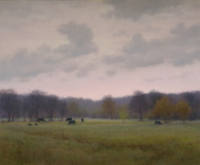 """Early Spring"" by D. LaRue Mahlke"